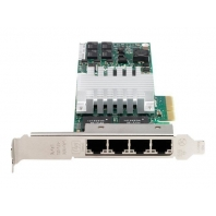 Network Adapters HP NC365T HP