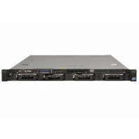 Serveur DELL Poweredge R310 1 x Xeon Quad Core X3470 SATA - SAS - SSD