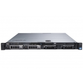 Serveur DELL Poweredge R320 1 x Xeon Quad Core E5-2407 SATA - SAS - SSD