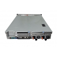 Serveur DELL Poweredge R720 2 x Xeon Six Core E5-2620 SATA-SAS-SSD