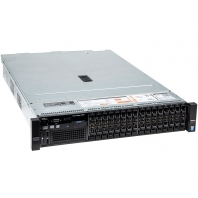 Serveur DELL Poweredge R730 2 x Xeon Twelve core E5-2690 V3 SATA-SAS-SSD