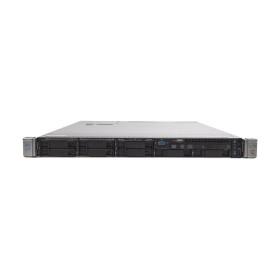 Serveur HP Proliant DL360 2 x Xeon Six Core E5-2620 V3 SATA - SAS - SSD