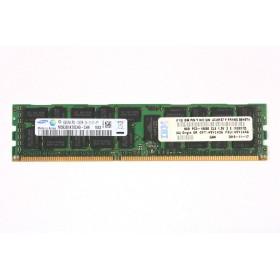 Memoire PC3L-10600R 8 Go IBM 49Y1446