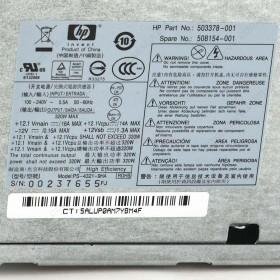 Alimentation pour HP Elite 6000/6005/8000/2100MT Ref : HP-D3201E0