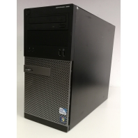 Serveur DELL Optiplex 390 1 x Dual Core Cel G620 SATA