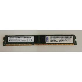 Memory IBM 46C0576 4 Gigas (1 x 4 Go) DDR3 SDRAM