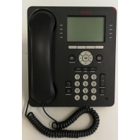 Téléphone AVAYA : 700480585