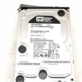 Disque Dur EMC SATA 3.5 7200 Rpm 1000 Gb 100-580-590