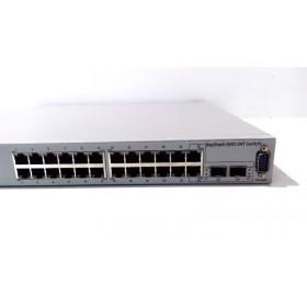 Switch 24 Ports Nortel : 5510-24T