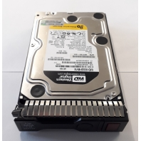 """Hard Drive HP 657749-001 SATA 3.5"""" 1000 Gigas 7200 Rpm"""