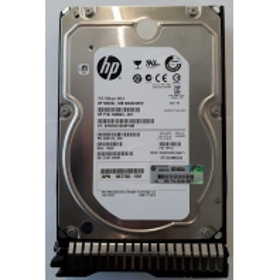 Disque Dur HP SATA 3.5 7200 Rpm 1000 Gb MB1000GCWCV