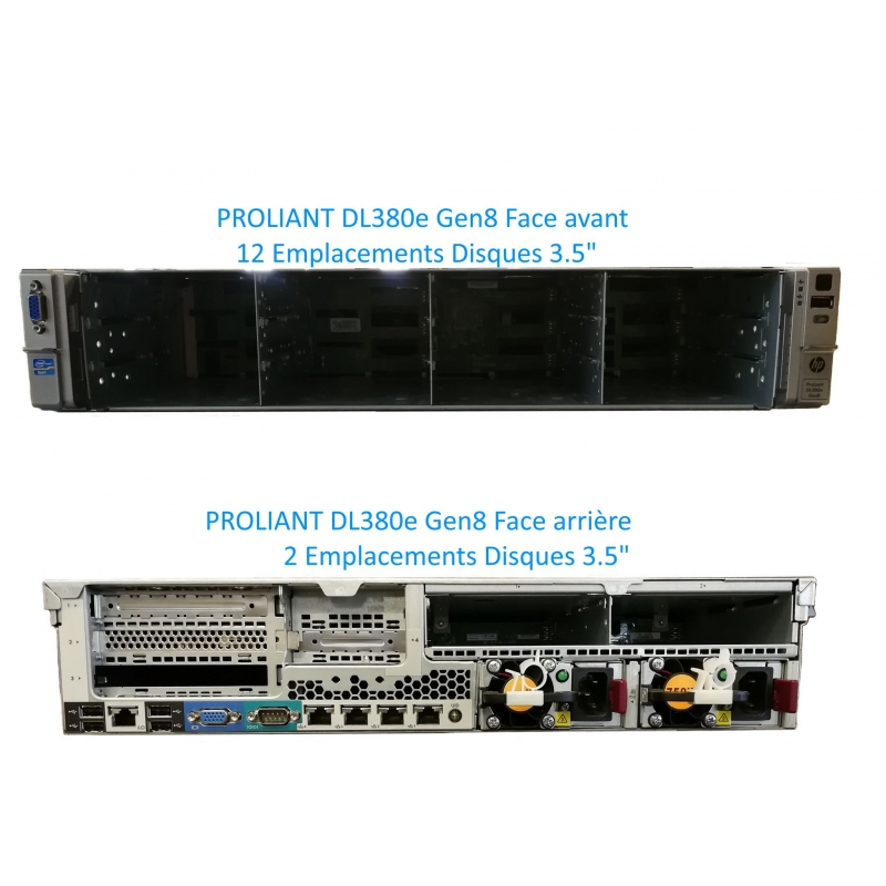 Proliant Dl580 G8