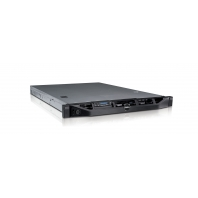 Serveur DELL Poweredge R410 2 x Xeon Quad Core E5620 SATA - SAS - SSD