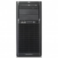 Serveur HP Proliant ML330 1 x Xeon Six Core X5650 SATA - SAS