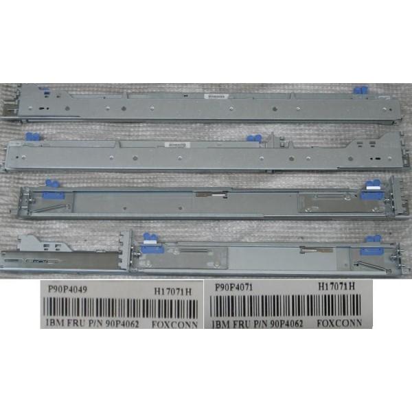 Rails IBM 90P4062 for X345/X346