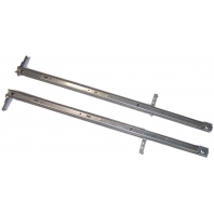 Rails HP 364676-001 for DL380 G4/G5