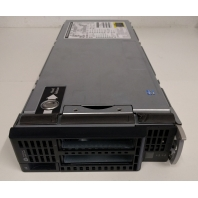 Serveur HP Proliant BL460C 2 x Xeon Eight Core E5-2640 V2 SATA - SAS - SSD