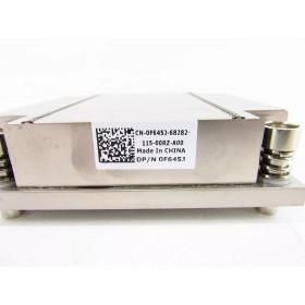 Radiateur DELL pour Poweredge R410 : 0F645J