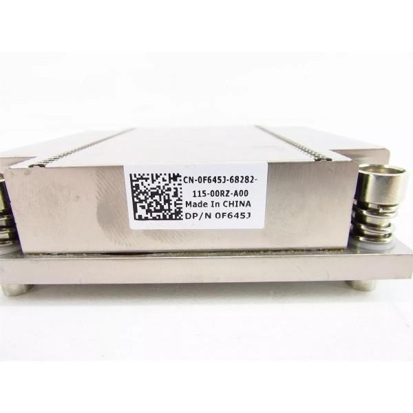 Radiateur DELL pour Poweredge R410 : F645J