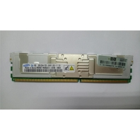 Memoire PC2-5300F 8 Go HP 398709-071