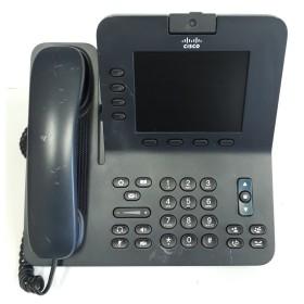 Téléphone CISCO : CP-8945-K9