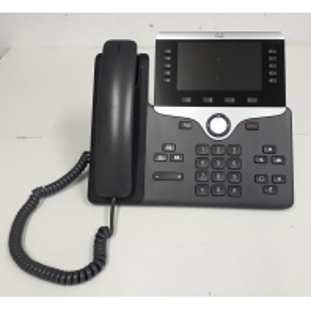 Téléphone CISCO : CP-8841-K9