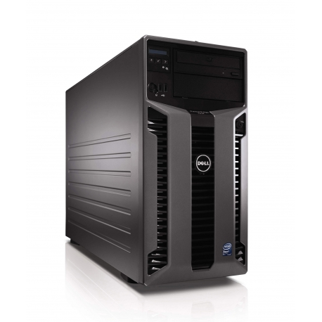 SERVER DELL Poweredge T610 2 x Xeon Quad Core X5560 32 Gigas Rack 5U