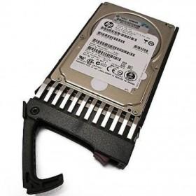 "Hard Drive HP EG0300FBDSP SAS 2.5"" 300 Gigas 10 Krpm"