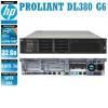 SERVER HP Proliant DL380 G6 2 x Xeon Quad Core X5570 32 Gigas Rack 2U