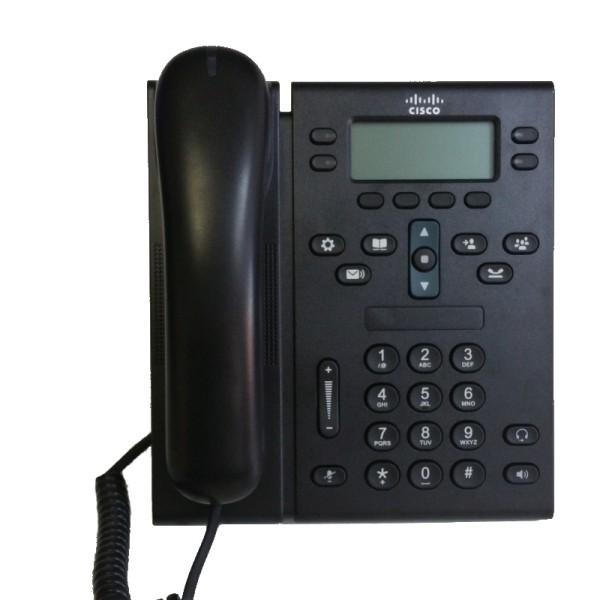 Phones CISCO CP-6941-C-K9