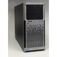 Serveur HP Proliant ML350e 2 x Xeon Six Core E5-2440 SATA - SSD