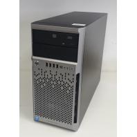 Serveur HP Proliant ML310e 1 x Xeon Quad Core E3-1230 V3 SATA - SSD