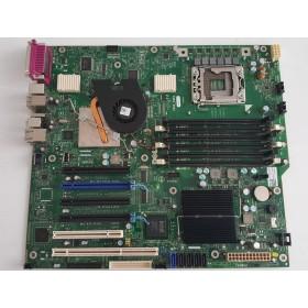 Carte mere DELL Precision T5500 : CRH6C