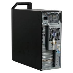 Serveur IBM Workstation S30 1 x Xeon Quad Core E5-1620 SATA - SAS - SSD