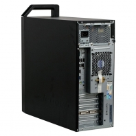 Serveur IBM Workstation S30 1 x Xeon Quad Core E5-1620 SATA - SAS - SSD