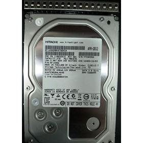"Hard Drive HITACHI HUA723020ALA640 SATA 3.5"" 2000 Gigas 7200 Rpm"