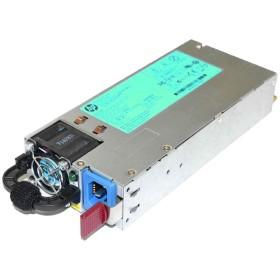 Alimentation pour HP Proliant ML350/DL380/DL380p G8 Ref : HSTNS-PD30