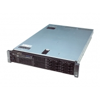 Serveur DELL Poweredge R710 2 x Xeon Six Core E5645 SATA-SAS-SSD