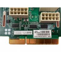 Power Supply backplane HP pour Proliant DL580 G8 : 735526-001