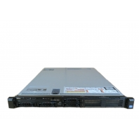 Serveur DELL Poweredge R620 2 x Xeon Six Core E5-2620 SATA - SAS - SSD