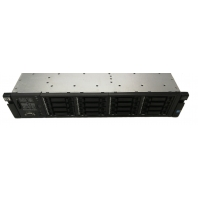 Serveur HP Proliant DL380 2 x Xeon Six Core X5650 SATA-SAS