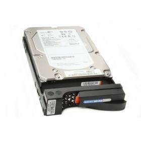 Disque Dur EMC SAS 3.5 15 Krpm 600 Gb 005048958