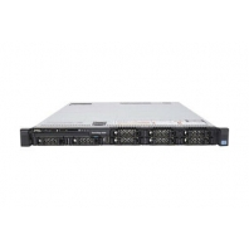 Serveur DELL Poweredge R620 2 x Xeon Eight Core E5-2665 SATA - SAS - SSD