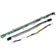 Power Supply backplane HP pour Proliant DL360 G6 : 532147-001