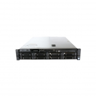 Serveur DELL Poweredge R530 2 x Xeon Six Core E5-2620 V3 SATA-SAS-SSD