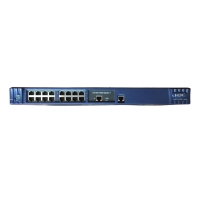 Switch 16 Ports H3C : S3100-16T-SI
