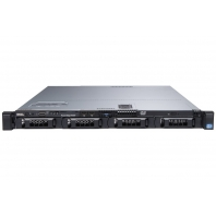 Serveur DELL Poweredge R320 1 x Xeon Quad Core E5-1410 V2 SATA - SAS - SSD
