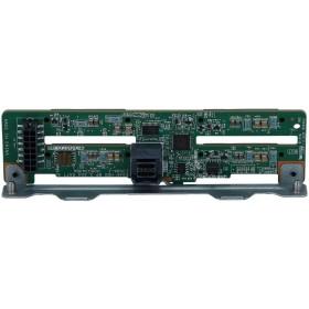 Power Supply backplane IBM pour X3550 M5 : 00FJ755
