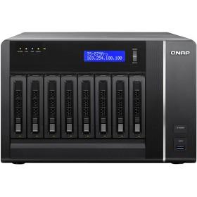 NAS QNAP : TS-879 Pro