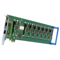 Network Adapters 3COM ISI9234PCIE/8